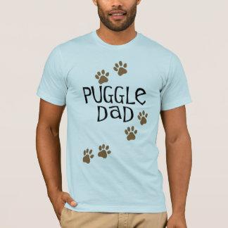 Puggle Dad T-Shirt