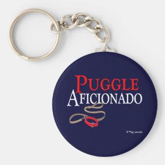 Puggle Key Chains