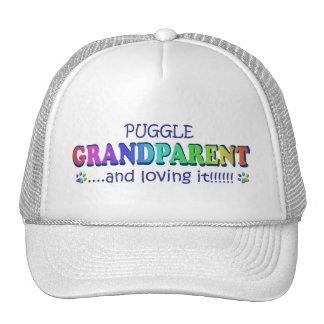 PUGGLE MESH HAT