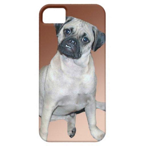 Puggle Phone case iPhone 5 Cases