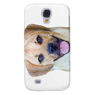 Puggle Power! Samsung Galaxy S4 Case