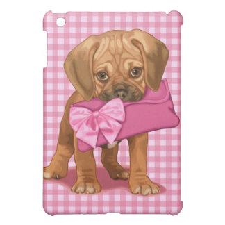 Puggle Puppy iPad Mini Covers