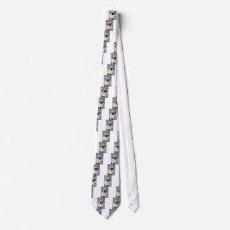 Puggle Tie