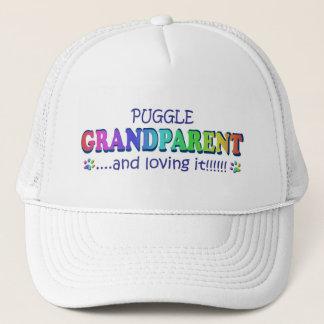 PUGGLE TRUCKER HAT