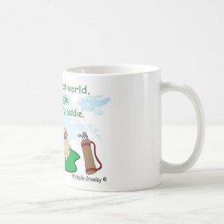 PuggleFawn Coffee Mug