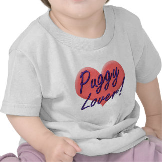 Puggy Lover Tees and Gifts by Audra Phillips