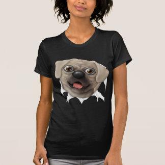 Pugle 2 - El reventar hacia fuera T Shirts