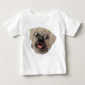 Pugle 2 - El reventar hacia fuera Tshirts