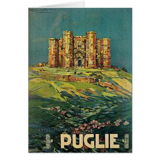 Puglie Card