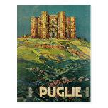 Puglie (Puglia) Tarjetas Postales