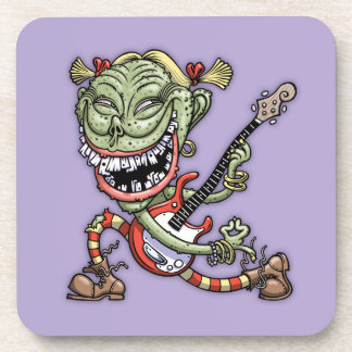 Pugly Ewster Coaster