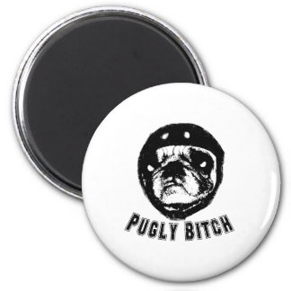 pugly magnets