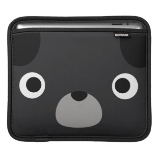 Pugly Pug Sleeves For iPads