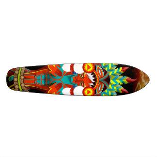 PUGNUS GERONIMO Skateboard