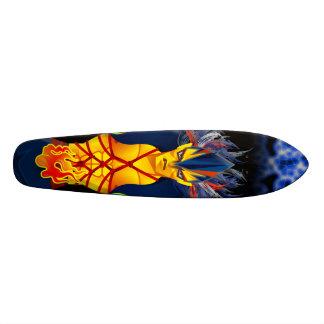 PUGNUS RAIJIN Skateboard