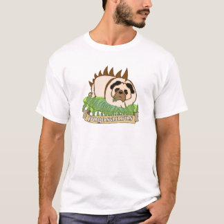 Pugosaurus T-Shirt