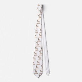 Pugs Bunny Tie