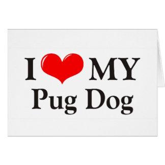 Pugs Cards