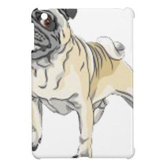 Pugs iPad Mini Cover
