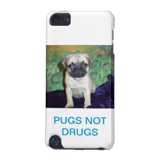 pugs iPod touch (5th generation) case