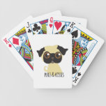 Pugs & Kisses Deck Of Cards