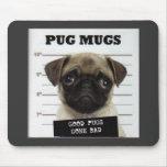 Pugs Mousepad