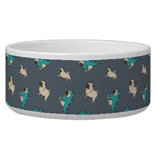Pugs' Pattern, Dogs Rule! Bowl