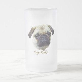 Pugs-Rock Coffee Mug