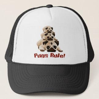 Pugs Rule! 1 Trucker Hat