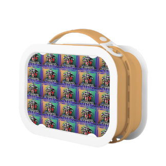 Pugsgiving Mardi Gras 2015 - Dipity & Louie - Pugs Lunch Box