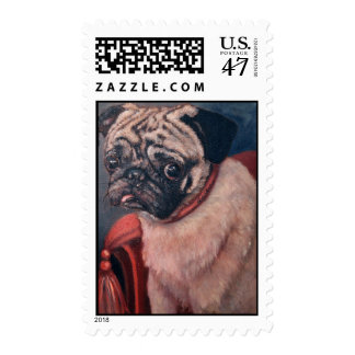 Pugsy Postage