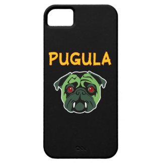 Pugula the Vampire Dog iPhone SE/5/5s Case