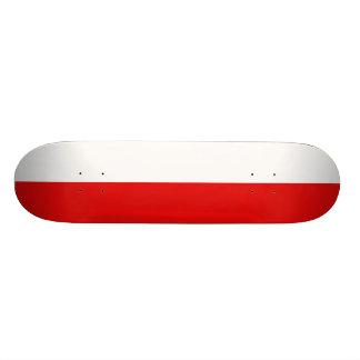 Puidoux, Suiza Tabla De Skate