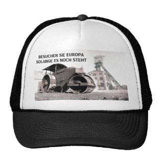 Puits Max Hats