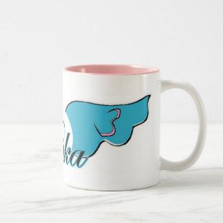 Puka Wings Mug