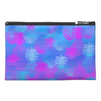 Pukana Hawaiian Pineapple Sunset Blend Travel Accessories Bags