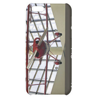 Puke Airways - Pitts Special iPhone 5C Cases