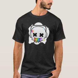 Puke the Beat! T-Shirt