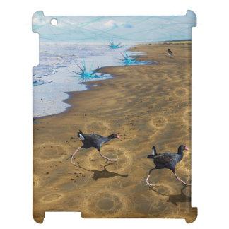 Pukeko Planet iPad Covers