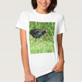 Pukeko T-shirt