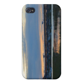 Pulaski at Sunset Speck iPhone Case iPhone 4 Cover