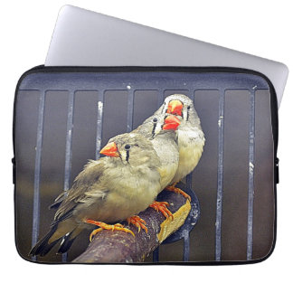 Pulgada/tres pequeños pájaros de la manga 13 del o mangas computadora