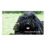 Puli Dog Business Cards