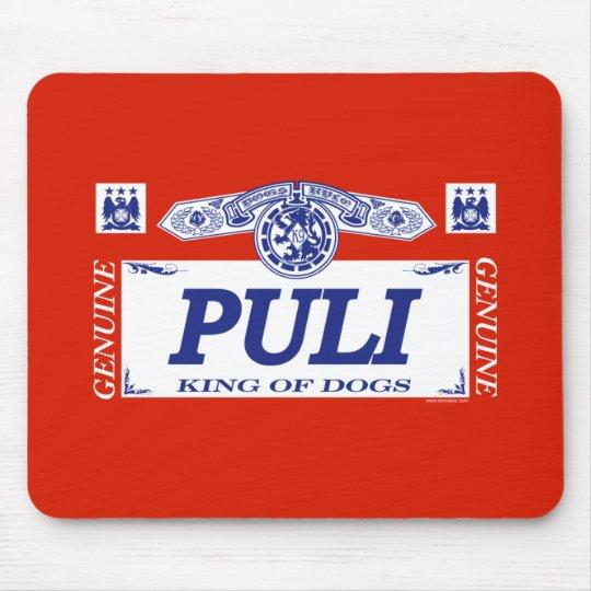 Puli Mouse Pad