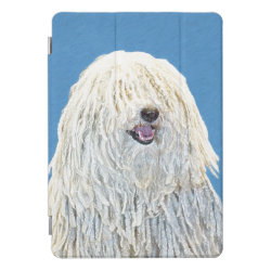 Apple 10.5' iPad Pro Cover with Puli Phone Cases design