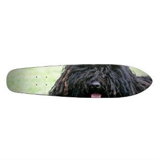 Puli Custom Skateboard