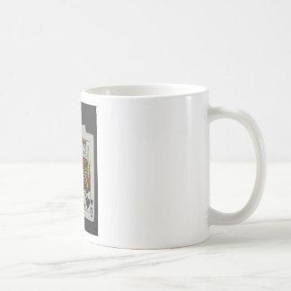 Pulido grande taza