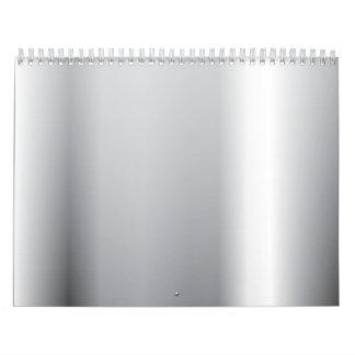 Pulimento de plata calendarios