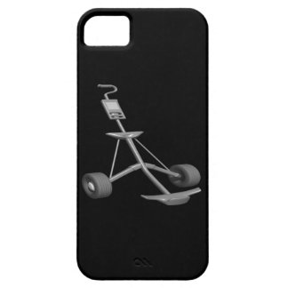 Pull Cart iPhone SE/5/5s Case