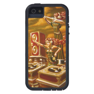 Pull iPhone 5/5S Cases